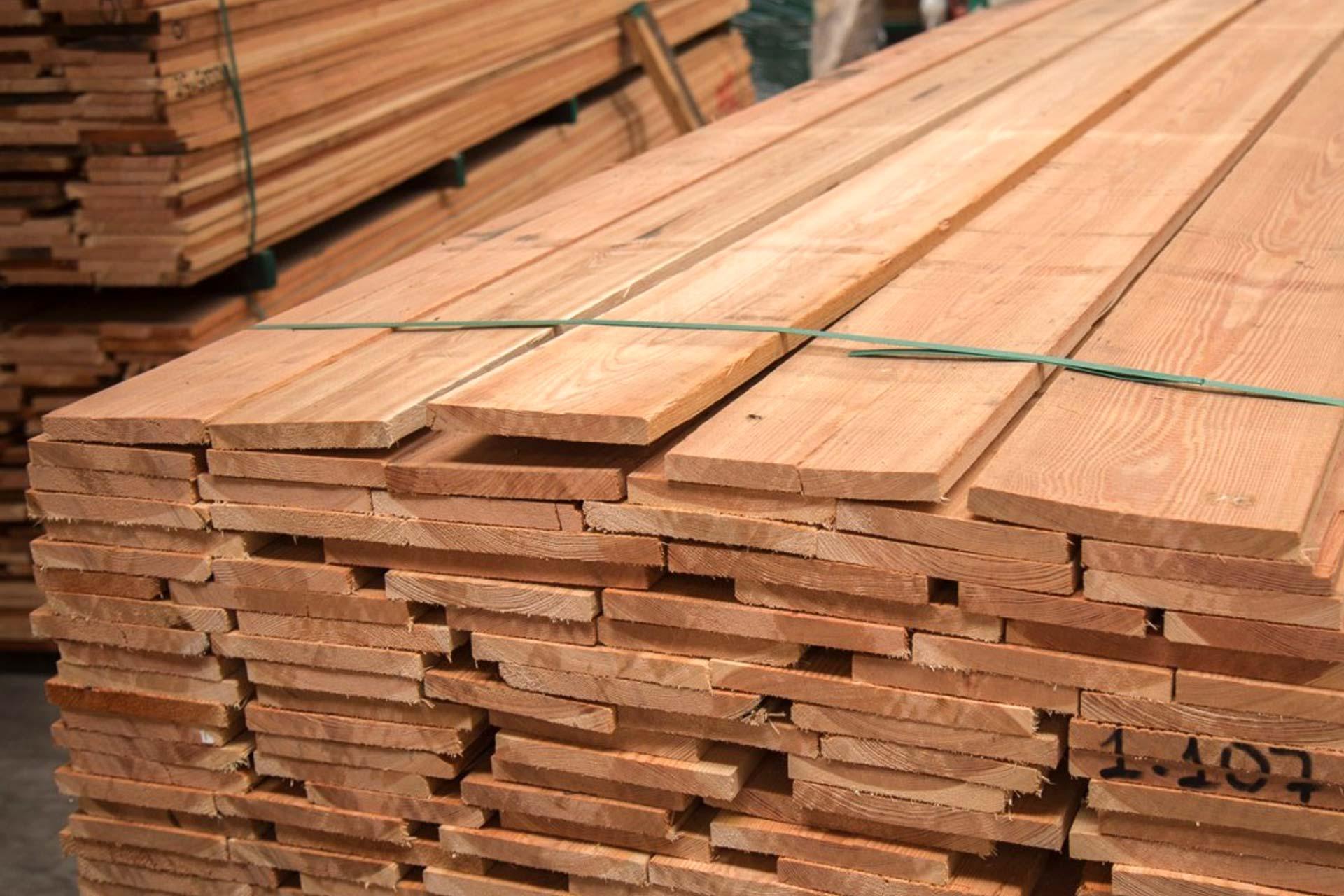 Soppalco In Legno Per Esterno legno larice | agenzia selmi: legnami vernici per edilizia